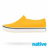 native 大童鞋 MILES 小邁斯鞋-芥末黃