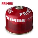 丹大戶外 瑞典【PRIMUS】瓦斯罐-中瓶裝230g 220761 適用各種登山爐/攻頂爐/露營快速爐