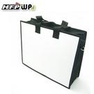 【奇奇文具】特價 HFPWP 45折 白色加厚輕盈公事包直線紋板 限量歐美暢銷品F3528-WT