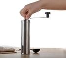 磨豆機 手動咖啡豆研磨機家用手搖現磨豆機粉碎器小巧便攜迷你水洗【快速出貨八折鉅惠】