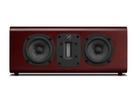 名展影音/台北館 英國 Quad S-C原木版 中置喇叭3單體2音路