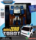【震撼精品百貨】機器戰士TOBOT~迷你TOBOT-ZERO#01029
