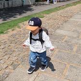 雙肩背包小孩學生書包日本外貿迷彩幼稚園防