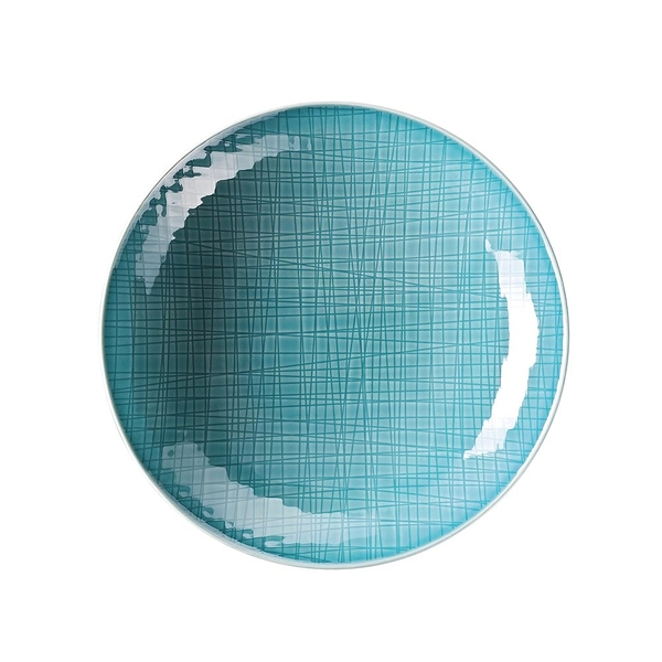 德國 Rosenthal Mesh圓深盤-共3色