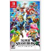 Nintendo Switch任天堂明星大亂鬥中文版