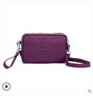 手拿包女包牛津布錢包小包包迷你手機包帆布包側背斜背包交換禮物