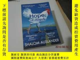 二手書博民逛書店hope罕見a giagedy11905 hope a giag