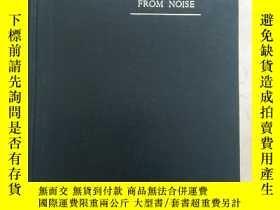 二手書博民逛書店EXTRACTION罕見OF SIGNALS FROM NOISE(從噪聲中提取信號)英文原版 館藏書Y351