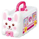 日本 小美樂娃娃 兔子救護車 2019(不含娃娃) PL51476 PILOT原廠公司貨