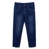 『小鱷魚童裝』彈性牛仔長褲(08號~18號)535657