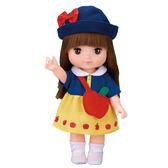 芮咪&紗奈 迪士尼 Disney 系列-白雪公主幼兒園制服