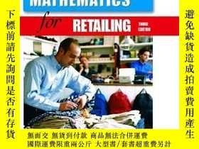 二手書博民逛書店Merchandising罕見Mathematics For RetailingY255562 Cynthia