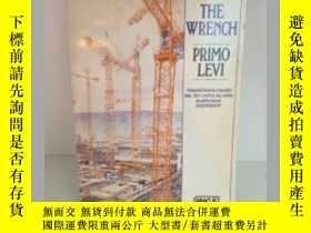 二手書博民逛書店普里莫•萊維罕見The Wrench by Primo Levi