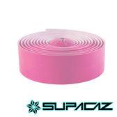 SUPACAZ 美國Super Sticky Kush高性能手把帶 單色系列 粉紅色【好動客】