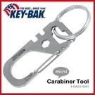 KEY BAK Carabiner Tool 多功能工具0AC2-0201【AH31073】99愛買小舖