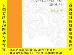 二手書博民逛書店Introduction罕見To Compact Transformation Groups, Volume 46