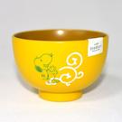 Snoopy 史努比 和風湯碗 茶碗 黃...