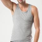LOVIN 超值10件組精典時尚型男彩色羅紋背心(隨機取色)