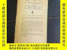 二手書博民逛書店THE罕見GOLDEN BOWL(無封面)Y271632 Hen