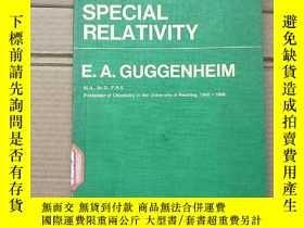 二手書博民逛書店elements罕見and formulae of special relativity(P1492)Y173