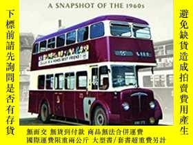 二手書博民逛書店Pre-Order罕見British Municipal Bus Operators: A Snapshot of
