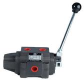 油壓 油壓手動閥  手動換向閥 方向控制閥 DMT-043C6