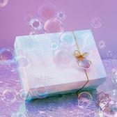 禮品盒生日化妝品包裝盒精美韓版禮盒糖袋禮物袋子【櫻田川島】