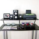 台灣製(寬120公分)Z型桌上型置物架 螢幕架 印表機架(二色)TS30120Z