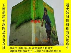 二手書博民逛書店china罕見a travel survival kit(32開