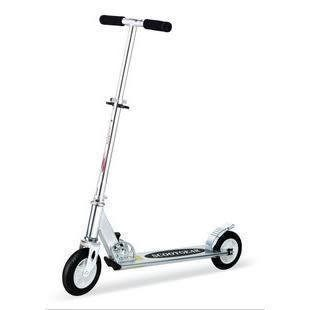 可折疊 小卡鹿豪華款滑板車 全鋁大二輪滑板車