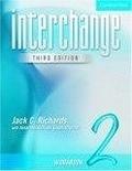 二手書博民逛書店《Interchange Workbook 2 (Interch