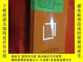 二手書博民逛書店Testimonies罕見of the Divinity of the Churc... (小16開) 【詳見圖】