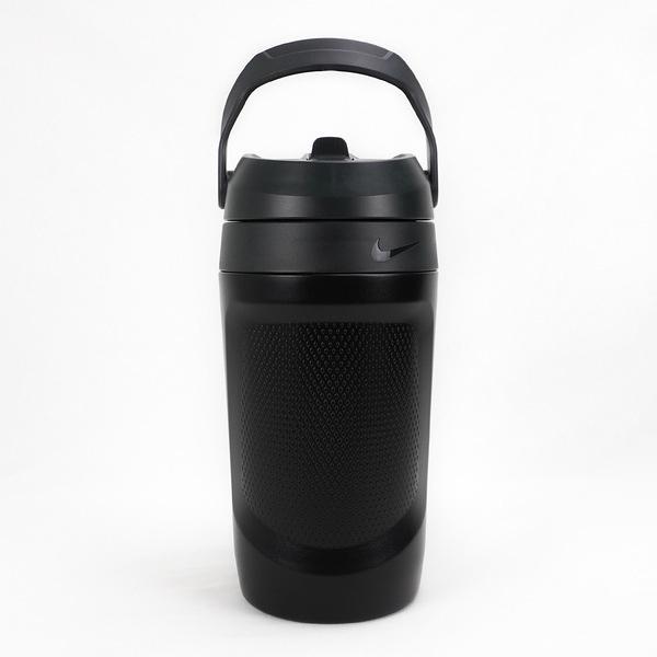 Nike Fuel Jug [N0000013012OS] 水壺 64OZ 超大容量 健身 運動 1893ml 黑 白