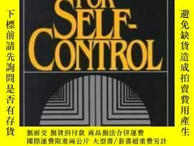 二手書博民逛書店Discipline罕見For Self-control-自律Y436638 Tom V. Savage Pe