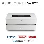 【結帳再折+24期0利率】BLUESOUND VAULT 2i 串流音樂播放器 公司貨 VAULT-2i