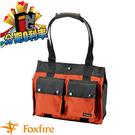 【24期0利率】Foxfire 狐火 小型 雙子星座 攝影側背包 單肩包 相機包 見喜公司貨 橘色