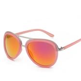 太陽眼鏡-獨特造型潮流百搭男女偏光墨鏡13色73en37【巴黎精品】