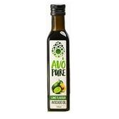 健康族~AVO-Pure100%冷壓初榨酪梨油(萊姆風味)250ml/罐