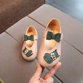 兒童鞋子女童皮鞋小童單鞋公主鞋