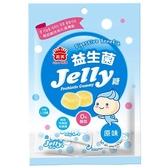 義美益生菌Jelly糖-原味64g【愛買】