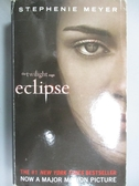 【書寶二手書T4/原文小說_OPV】Eclipse (The Twilight Saga)_Meyer, Stephen
