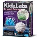 《4M科學探索》神奇水晶科學 Crystal Science╭★ JOYBUS玩具百貨
