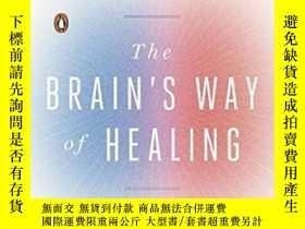 二手書博民逛書店The罕見Brain s Way Of Healing-大腦的治療方法Y436638 Norman, M.d.