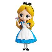 迪士尼 Q POSKET 愛麗絲 思考時間(A一般色)_BD35470