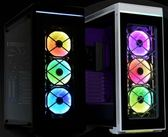 LIAN LI 聯力 Alpha 550 ATX RGB 機殼
