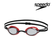 ≡Speedo≡ 成人競技鏡面泳鏡 SPEEDSOCKET - SD810896B572