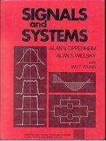 二手書博民逛書店《Signals and Systems (Prentice-Hall Signal Processing Series)》 R2Y ISBN:0138097313