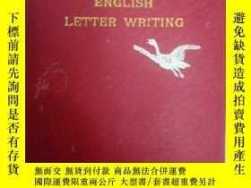 二手書博民逛書店KEY罕見to ENGLISH LETTER WRITING 英文書翰論Y86272 陳光益 群益書社 出版