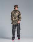 『快速出貨』玩酷率性兩件式風雨衣(機車雨衣、兩截式雨衣)-OutPerform奧德蒙戶外機能特仕