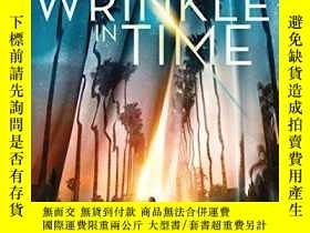 二手書博民逛書店A罕見Wrinkle in Time Movie Tie-In EditionY449926 Madelein